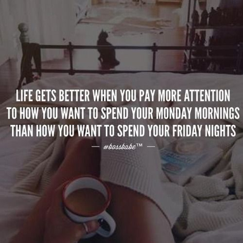 HauteChaucolatte LifeStyle Marketing - Happy Monday! 🍁😍🍁  #mondaymotivation...