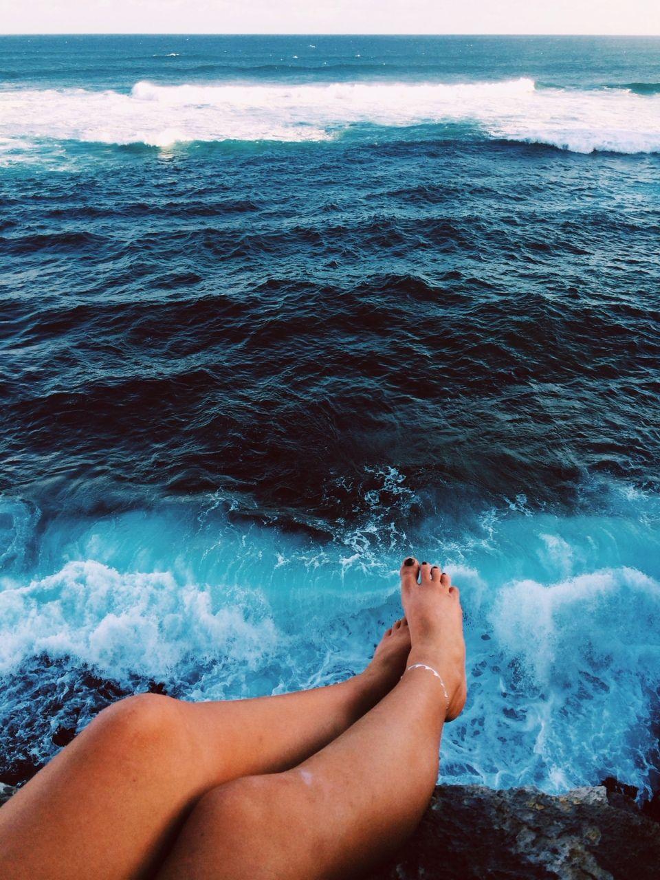 Фото картинки на аву море