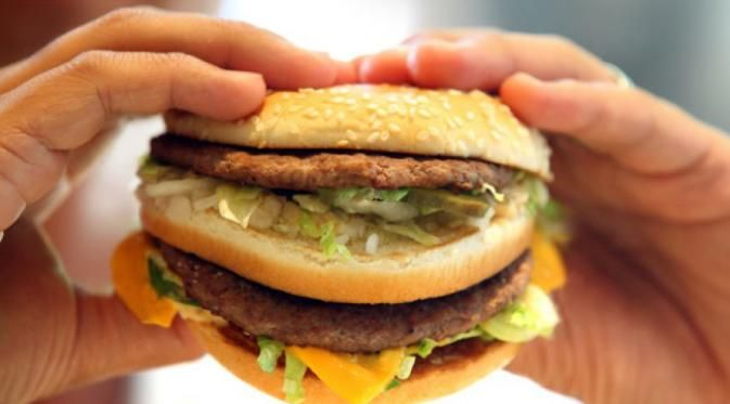 4 Alasan Makanan Cepat Saji Kerap Bikin Lelah Dan Sakit Makanan