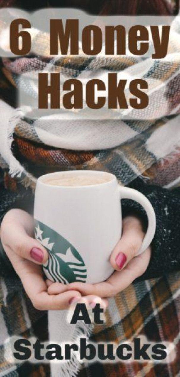 6 Starbucks Canada Hacks to Saving Money with Rewards
