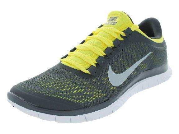 Amazon.com: Nike Men's Free 3.0 V5 Running Shoes: Shoes