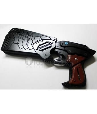 Psycho-Pass Dominator Send Red And Green Light Gun Cosplay Accessory