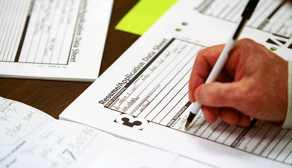 Career Planning In College Avoid These Resume Mistakes