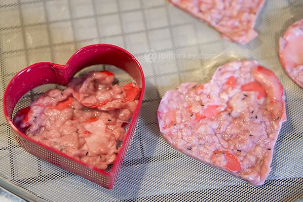 DIY Recycled Seed Paper Valentines