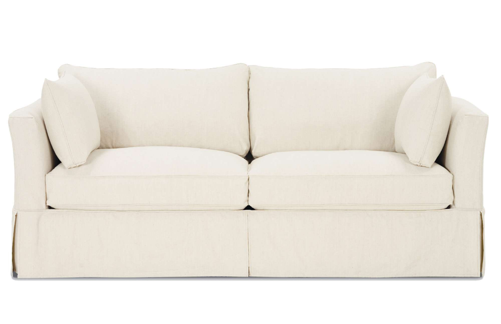 The Mitchell Sofa bines elegance with modern style to create an