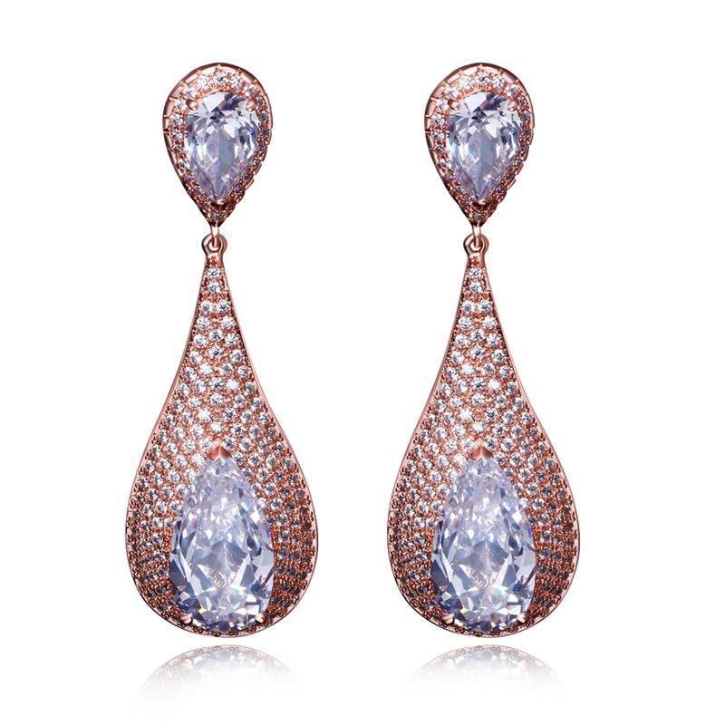 Find More Drop Earrings Information about long earrings for women