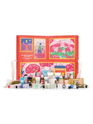 L Occitane A Tale From L Occitane Advent Calendar Thebay Com Beauty Advent Calendar Cherry Blossom Hand Cream Lavender Hand Cream