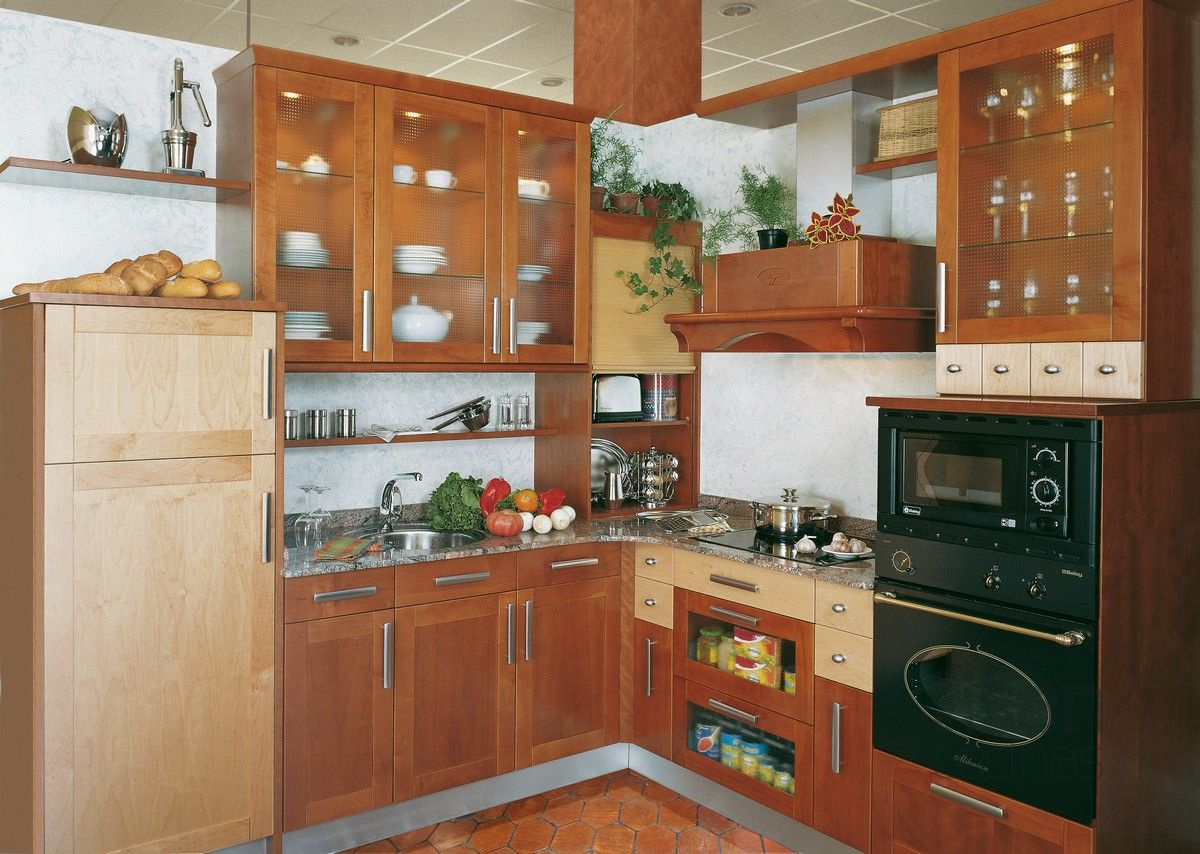 cocina clasica olimpia - Cocinas Clasicas