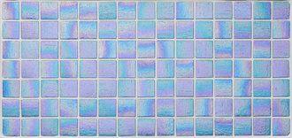 Paciano blau 2 x 2 cm