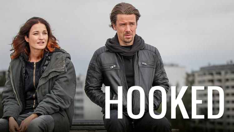 Finnish Koukussa Hooked On Acorn Tv A Slow Burning Scandinavian Thriller Nettvwatch Crime Tv Series Amazon Instant Video Netflix Tv Shows