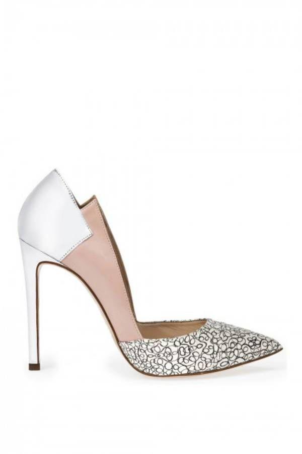 Chaussure mariage : 30 paires de chaussures de mariage pour