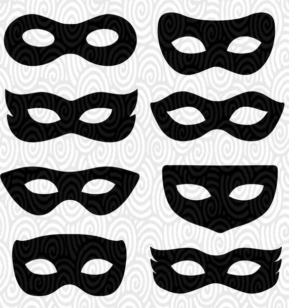 Felt Mardi Gras Masks For Kids Free Printable  Mask Template