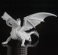 dragon 3d printing 92697 3d prints pinterest 3d printing