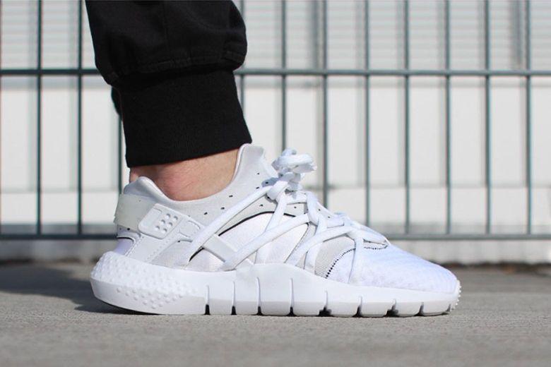 117d8cf63a181 Nike Huarache NM White Sail