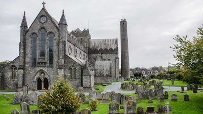 Dublin S Most Haunted Tourist Attractions