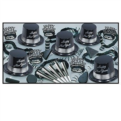 Other Gift and Party Supplies 170115 Silver Legacy New Year