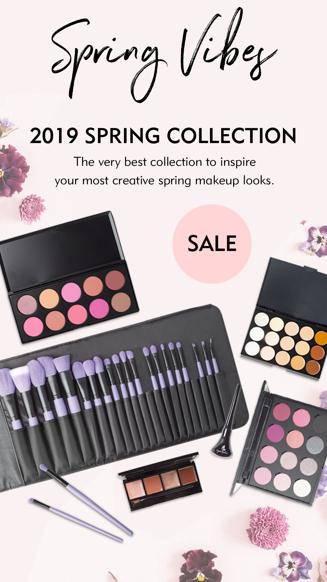 Check Out The New 2019 Spring Collection The Very Best To