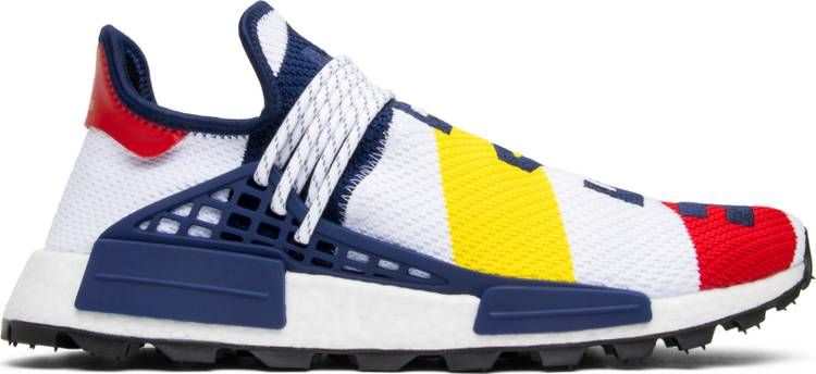 low priced 30d52 a2145 Pharrell x Billionaire Boys Club x NMD Human Race Trail 'BBC ...