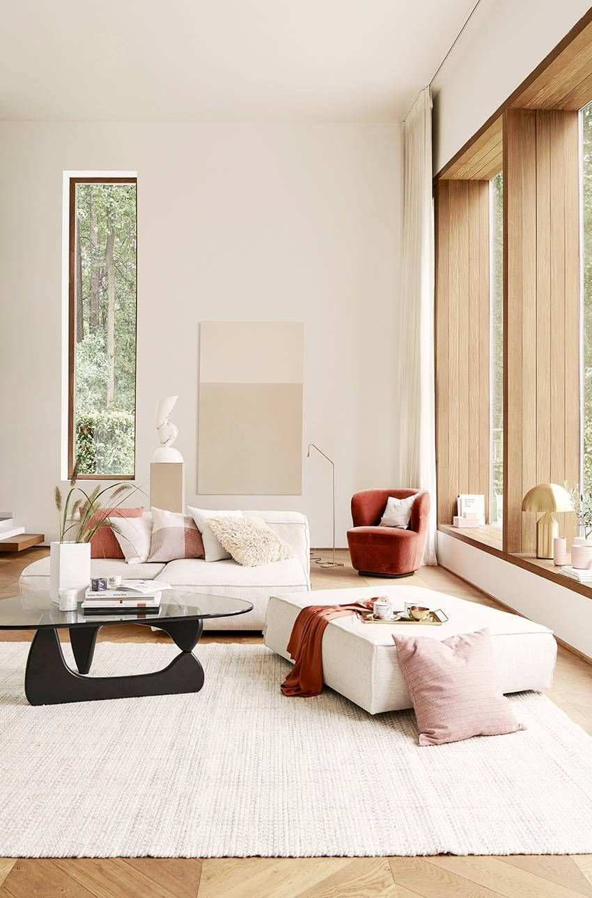 Decor Trends Minimalist Living Room Living Room Inspiration