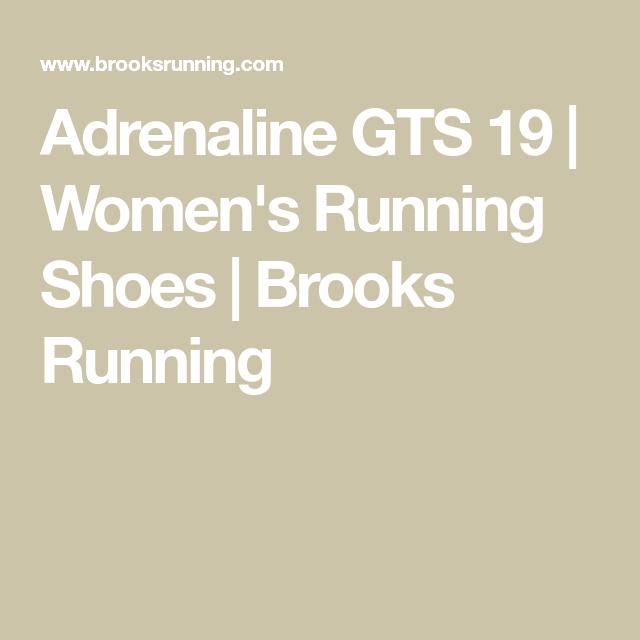 Brooks Running Shoes, Running Women