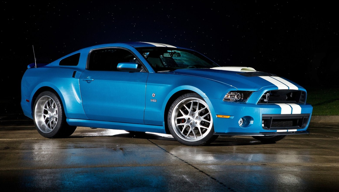 2015 Ford Mustang Confirmed For Australia And New Zealand 65034 1