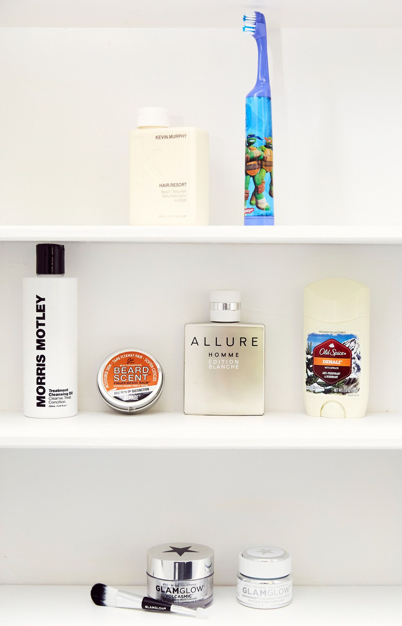 Photo of The 2-Product Skincare Routine of a Male Instagram Model