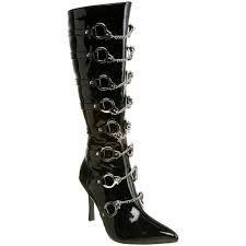 Billedresultat for punk shoes for womens