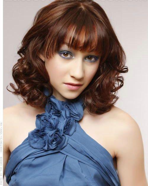 Medium Shoulder Length Hairstyles For Fine Hair | Hair ...