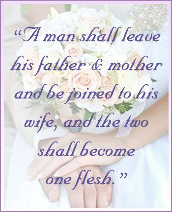 Choosing Catholic Wedding Readings For Many S The Scripture Turns
