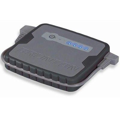 Brunton Inspire Li Poly 3200mah Usb Portable Charger Power Wholesale Marine Rechargeable Batteries Portable Power Solar Charging