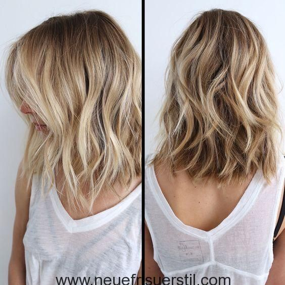 Paktualisiert Sie Möchten Um Einen Frischen Und Trendigen Haar