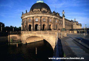 Berlin Museumsinsel Museum Island Museum Island Unesco World Heritage World Heritage Sites
