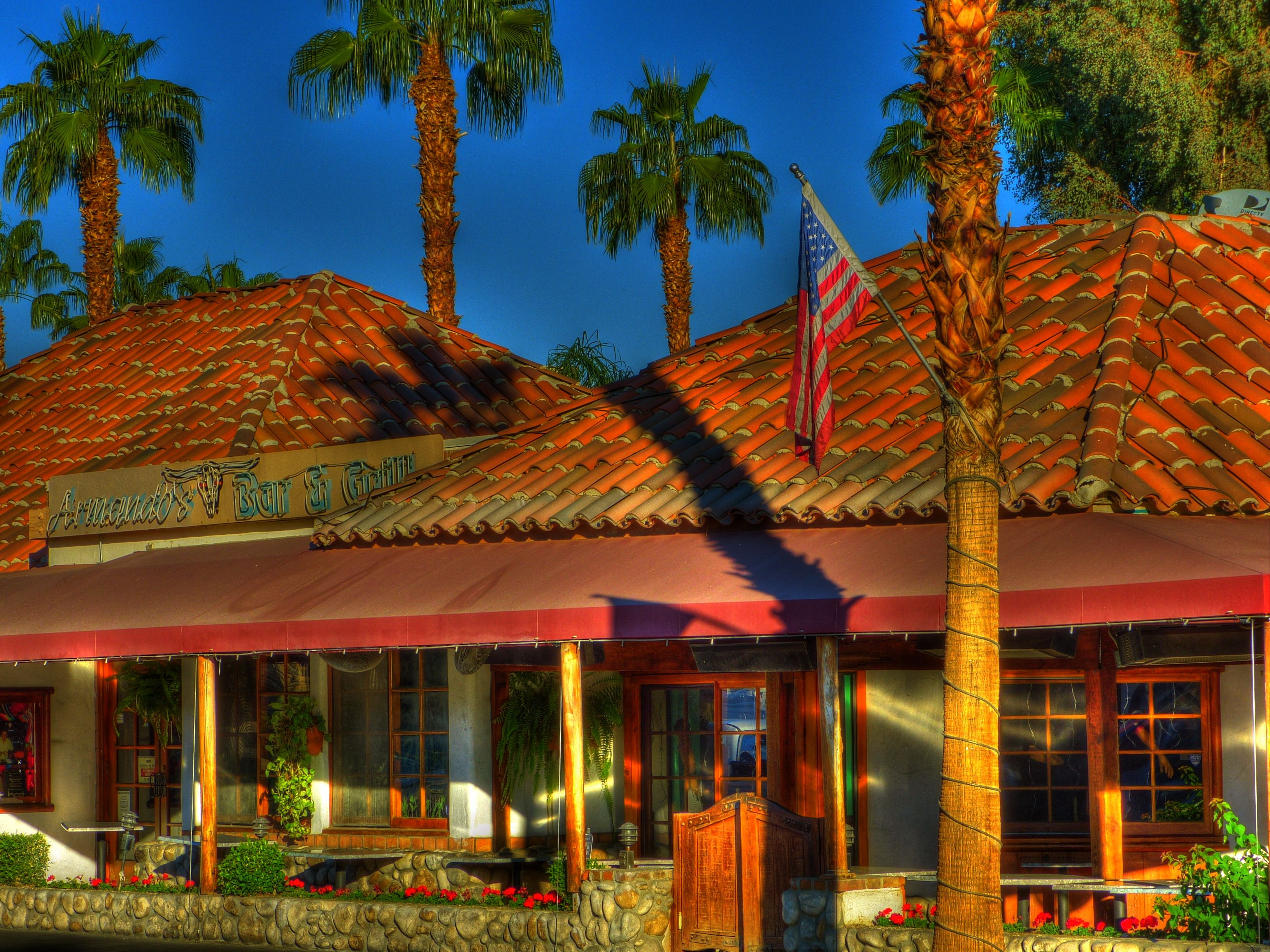 Armondo S On El Paseo Palm Desert Great Mexican Food