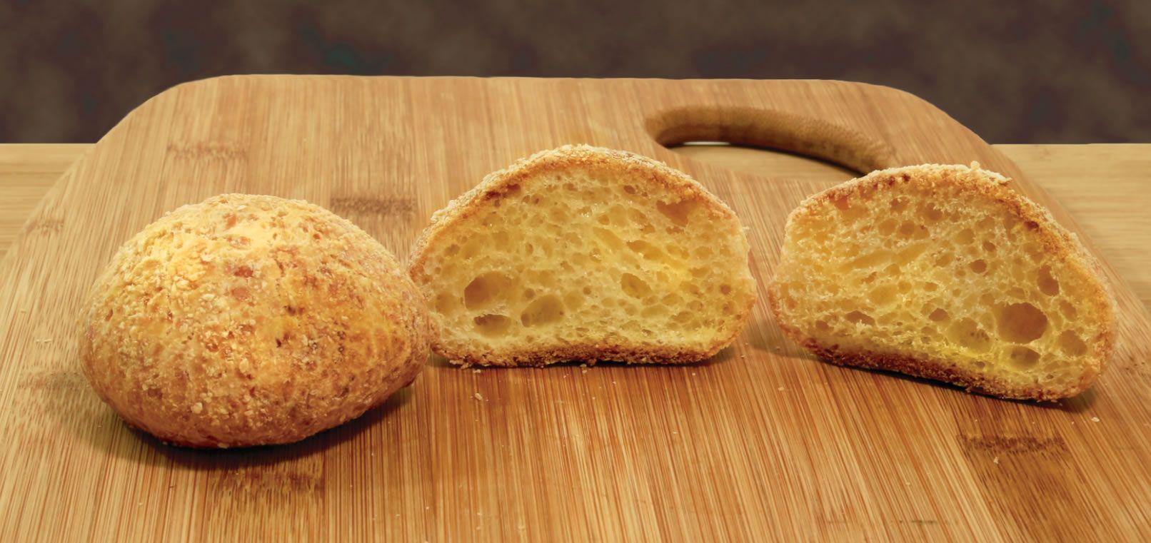 Gluten Free Cheese Bread Rolls Pao De Queijo Recipe Lowest