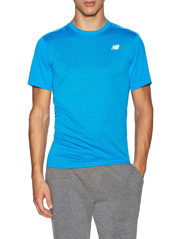 d81c7193ebc8e New Balance Ice T-Shirt at Gilt saved by #ShoppingIS   Tops