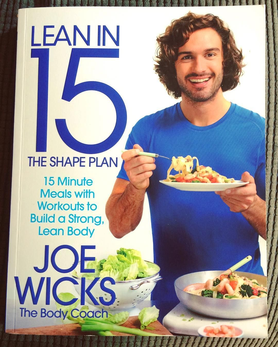 Look what my awesome boyfriend got me to cheer me up. Most men get you flowers but he knows me sooo well.  #leanin15 #thebodycoach #cleaneating #HHYprogram #shape #toneitup #tone #weightloss #healthy #fitness #fit