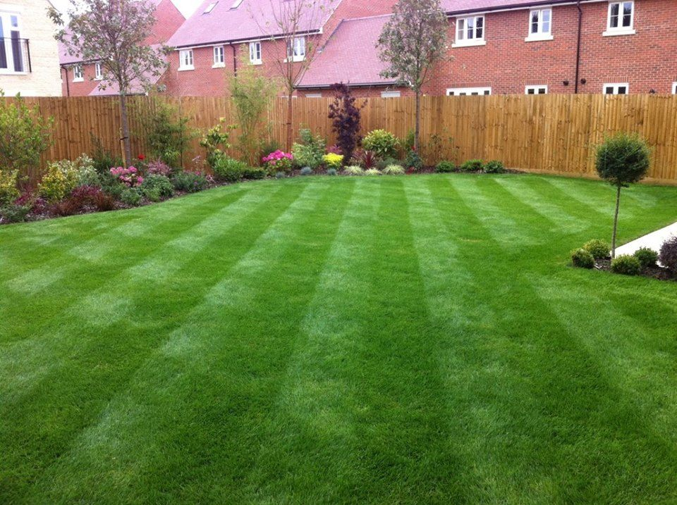 Preferred Lawn Care has been providing residential