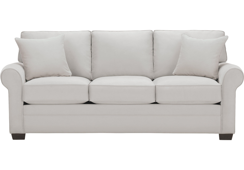 Cindy Crawford Home Bellingham Platinum Sleeper Sleepers Beige Affordable Sofa Sofa Cindy Crawford Home