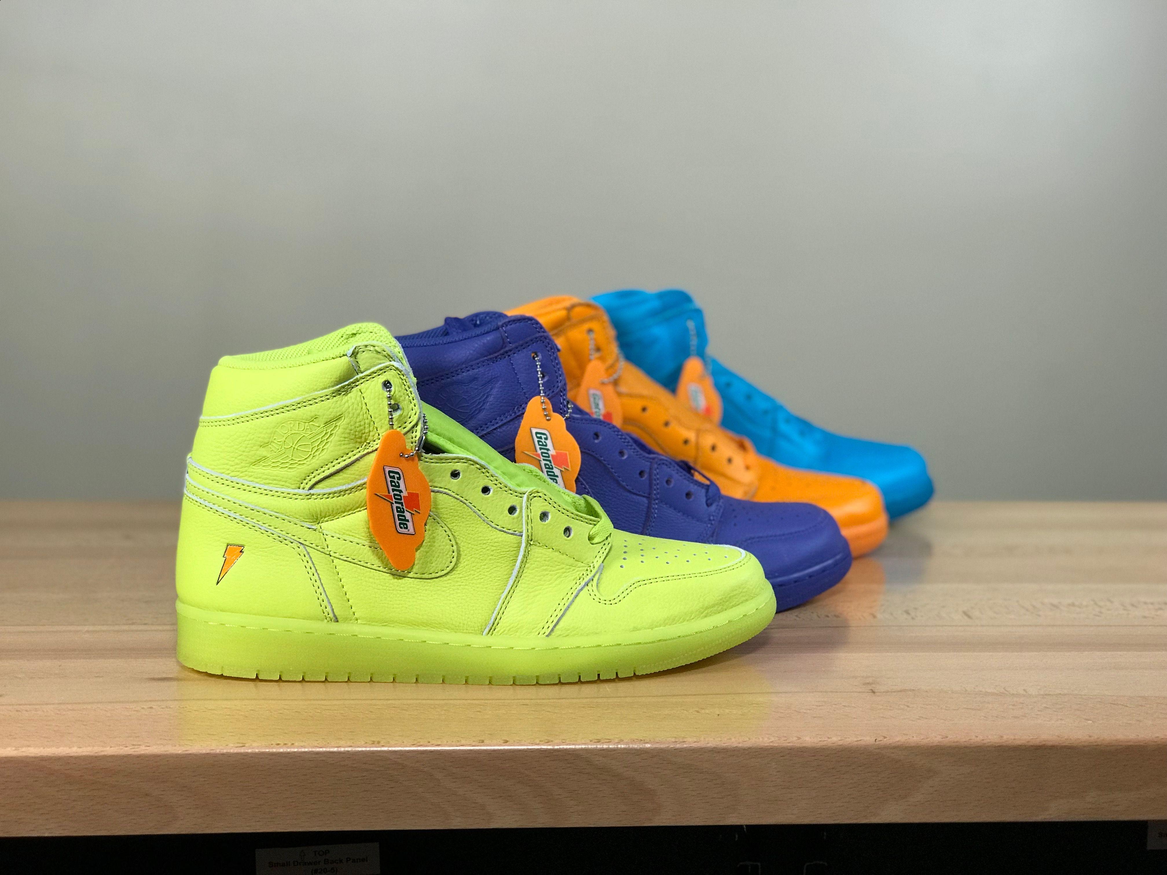 c4a09950ec5584 Air Jordan 1