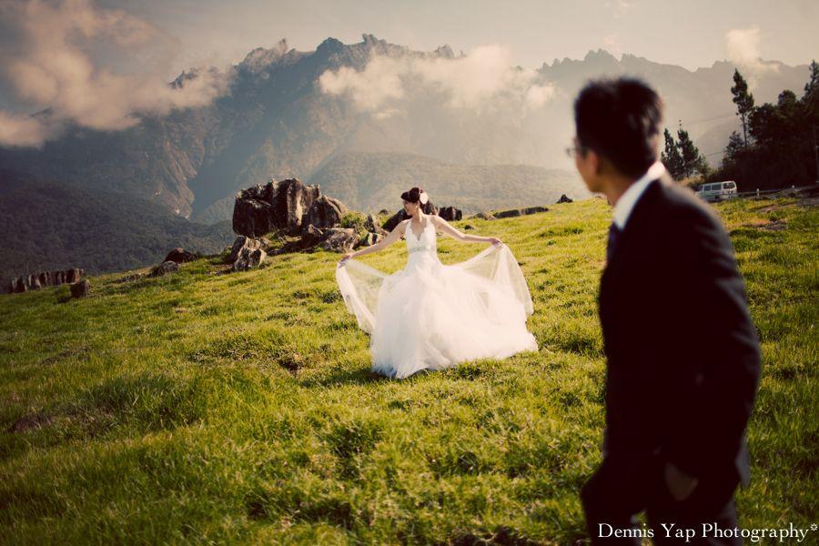 Love Breed on a Green Green Grass - Dylan \ Jennifer Pre-Wedding in - best of wedding invitation card kota kinabalu