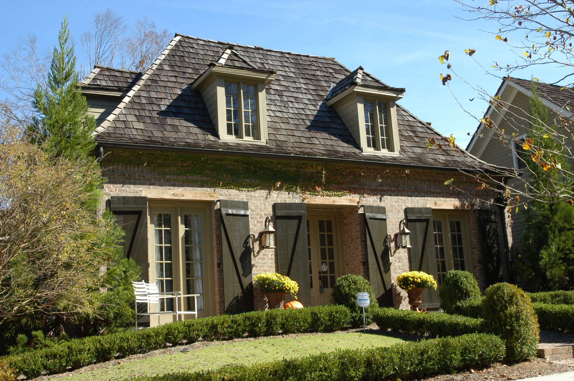 French Cottage French Country Exterior Dream House Exterior French Style Homes