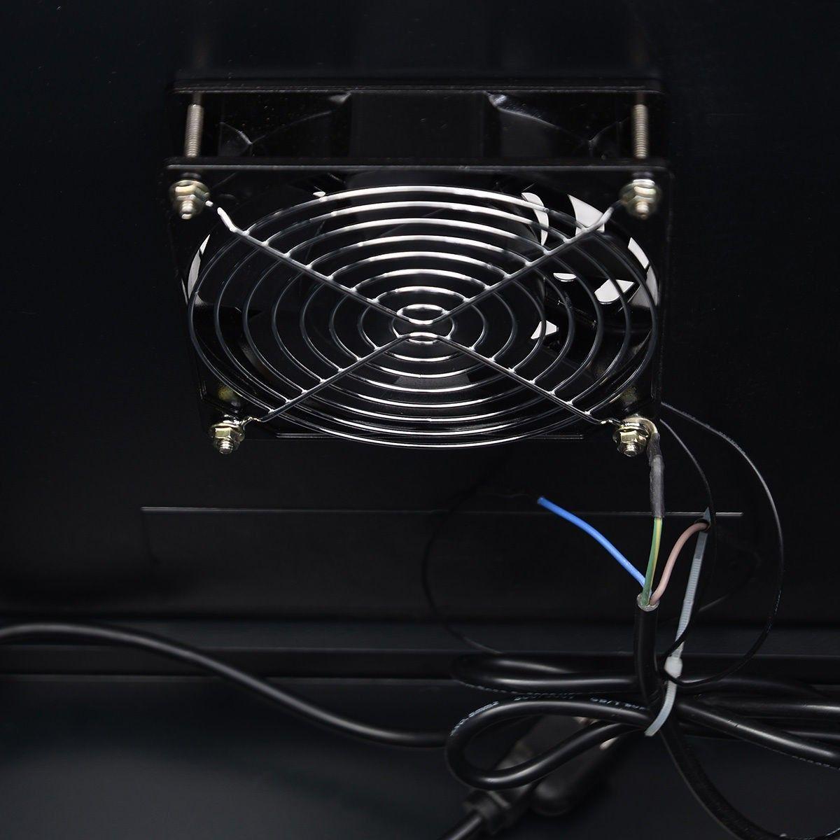 6u Wall Mount Network Server Data Cabinet Enclosure Rack Glass Door Lock Glass Door Lock Glass Door Door Locks