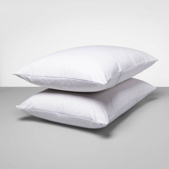 2pk Pillow Protector Made By Design Made By Design Pillow
