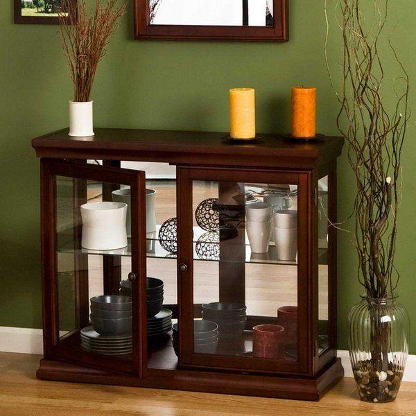 Ideas To Decorate Glass Vases 1 Decor Glass Cabinet Doors Decor Curio Cabinet