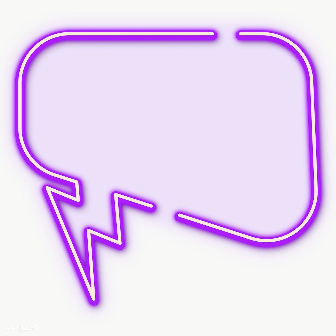 Purple Speech Balloon Design Element Transparent Png Free Image By Rawpixel Com Katie In 2020 Balloon Design Design Element Speech Balloon