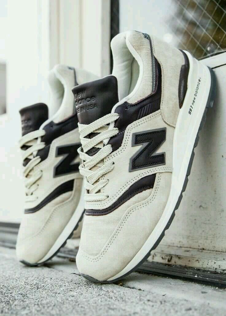 9db8758170e54 Pin by Kagiso Pitsoane on His Shoes in 2019 | Shoes, New balance ...