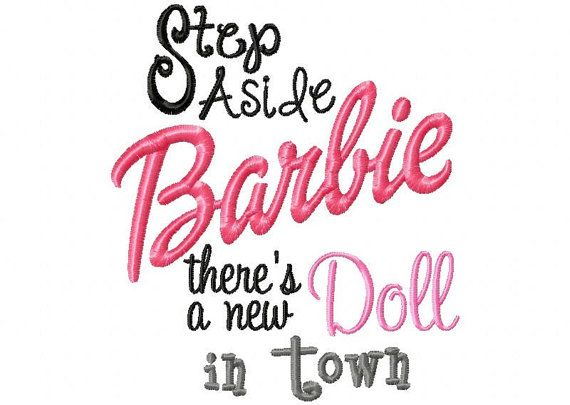 Step aside Barbie. There/'s a New Doll in Town