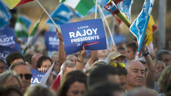 Los líderes nacionales se vuelcan en el primer fin de semana de campaña en Galicia y País Vasco