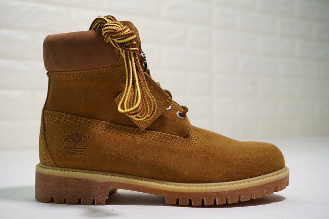 613d9684caa Mens Womens Waterproof Boot Timberland Premium Super 6' Boots 5912R ...
