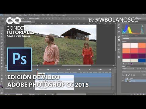 11 Videos Photoshop Photoshop Tutoriales Photoshop Gif
